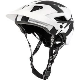 ONeal Defender 2.0 - Casco de bicicleta - blanco/negro